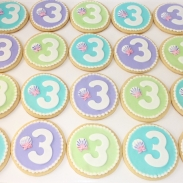 #3 Under The Sea Cookies