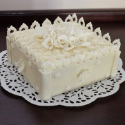 White Chocolate Fantasy